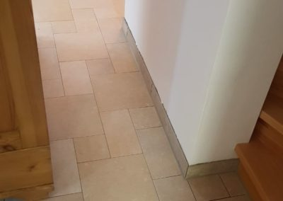 Bodenbeläge Wohnraum